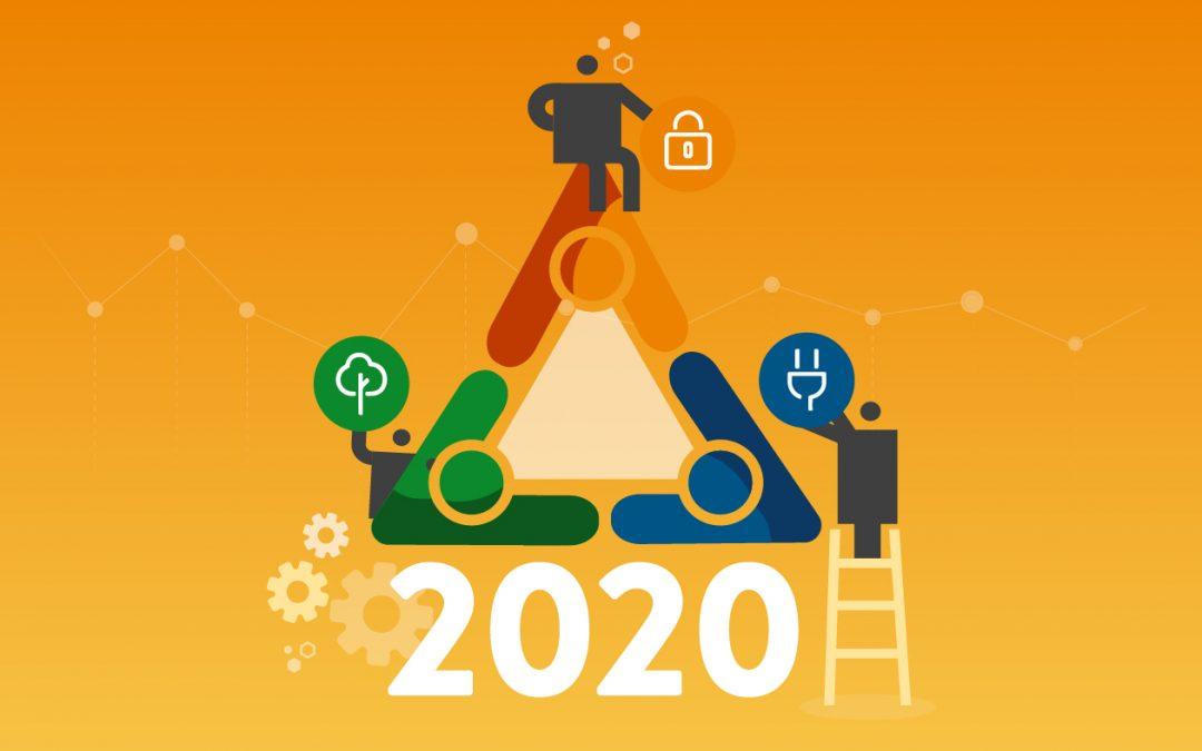Svetovna energetska trilema 2020: Slovenija na odličnem 14. mestu