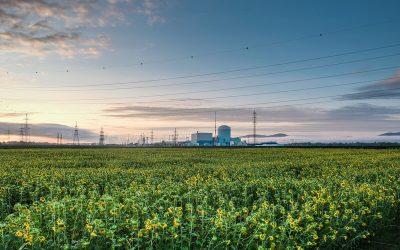 Ustanovljena Sekcija Slovenski nacionalni komite Svetovnega energetskega sveta – SNK WEC