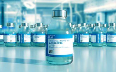 Zaposleni v energetiki na prednostnem seznamu za cepljenje