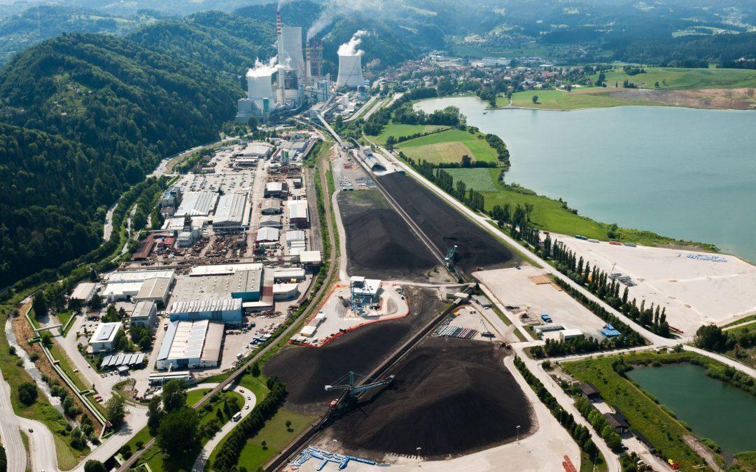 Upravni odbor EZS o izstopu iz premoga