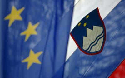 Slovenian Presidency of the Council of the EU 2021