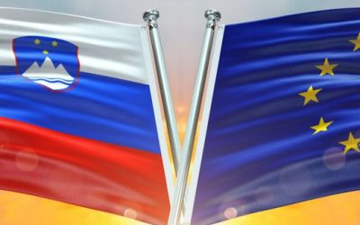 Slovenian Recovery and Resilience Plan: Investments in green transition