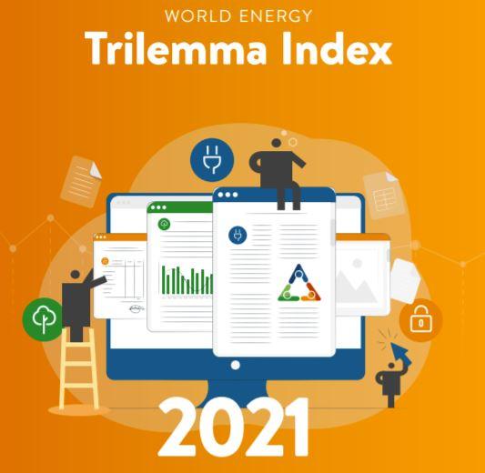 World Energy Trilemma 2021: Slovenia globally among TOP 20 performers